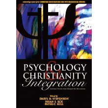 Integrating Counseling Practice and Theology