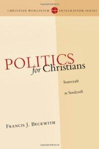 politicsChristians