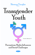 Transgender Youth 978-1-53610-093-8
